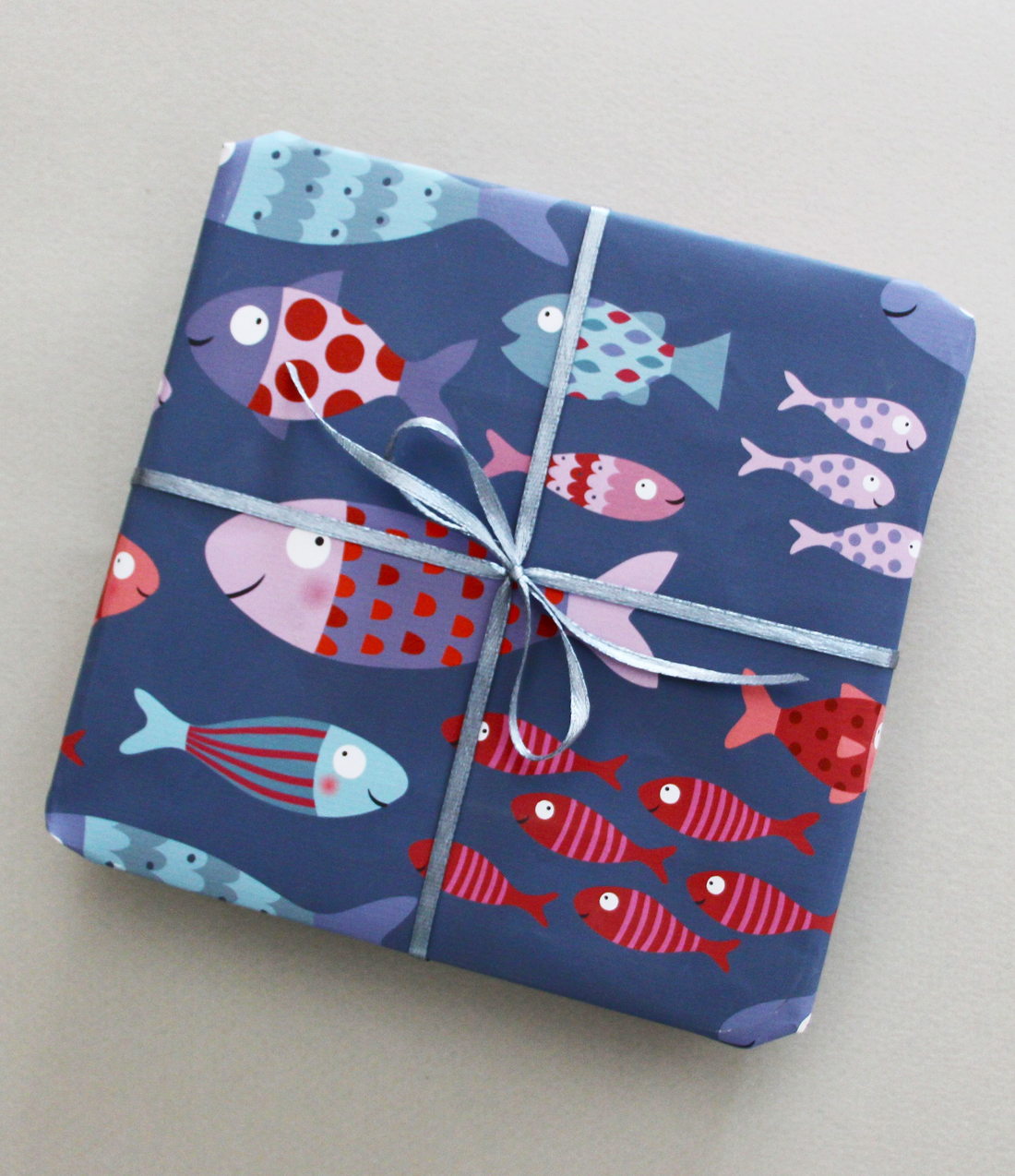 Fische « Stefanie Krauss – Design und Illustration